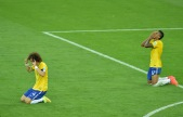 FIFA World Cup - Germany v. Brazil